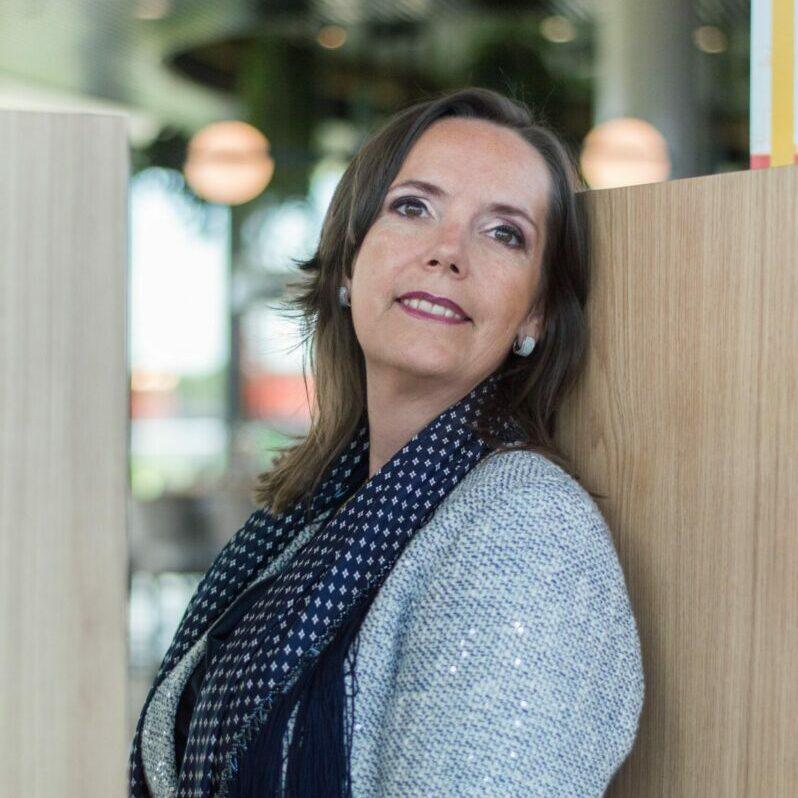 Mireille Vandevorst